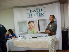 BC Annual 50+ EXPO 2013