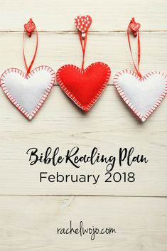 What an incredible month our community has experienced together so far! And now today I'm thrilled to provide the details for the February 2018 Bible reading plan and journal challenge. Hooray!If this is your first time here, then welcome! Together, the readers here have completed over 25 Bible reading challenges, including annual reading challenges and monthly reading challenges.