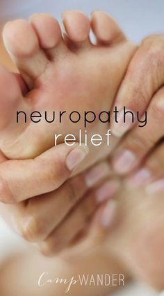 Plant Based Pain Relief for Neuropathy & Arthritis #arthritisrelief