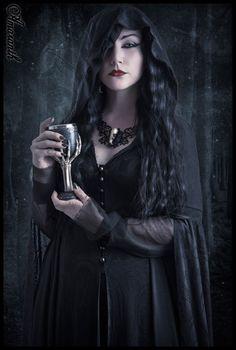 Lady Claire Amaranth