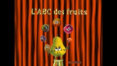 L'ABC des fruits - Apprendre l'alphabet - Learn french - Chanson pour enfants - YouTube Learn French, Fruit, The Creator, Kids Songs, Learning The Alphabet, Kids Learning, Lyrics, Food, Learn To Speak French
