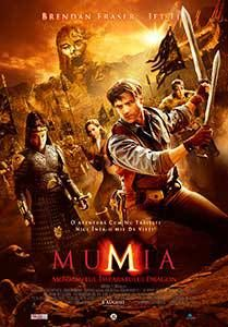 Mumia Mormantul Imparatului Dragon - The Mummy Tomb of the Dragon Emperor (2008) Film Online Subtitrat