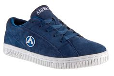 Airwalk!  My first pair of skate shoes looked almost just like this! I LOVED them!
