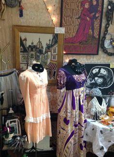 Halloween Display 2015 Mission Galleria Riverside Calif
