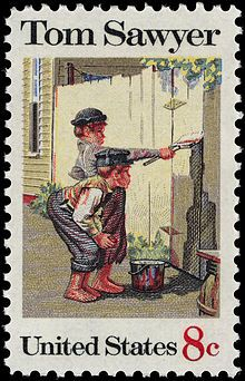 The Adventures of Tom Sawyer - Wikipedia, the free encyclopedia