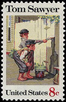 The Adventures of Tom Sawyer - Wikipedia, the free encyclopedia