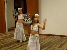 Sofia Baile Arabe 5/12/2009