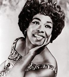 "Sarah Vaughan | ... Monday Since I Missed Saturday: ""Lullaby of Birdland"" by Sarah Vaughan"