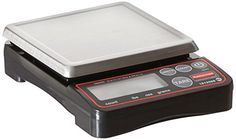 Rubbermaid Commercial Products 1812588 Compact Digital Sc…