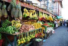 Les spécialités de la Guyane