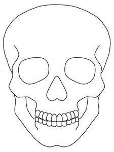 skull template - Vaydile.euforic.co