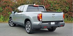 2019 Honda Ridgeline RTL-E AWD Honda Pickup, Honda Ridgeline, Trucks, Board, Truck, Planks