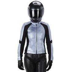 Alpinestars - Women's Vika Leather Jacket