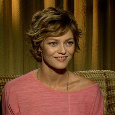 """Pin for Later: Vanessa Paradis Has a Uniquely French Take on """"Tasting"""" Happiness"""