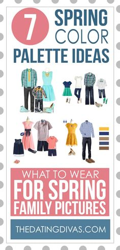 What-to-Wear-for-Spring-Family-Pictures.jpg 650×1,351 pixels