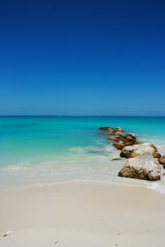 Turks and Caicos photograph Etsy.