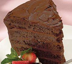 tarta de chocolate sin horno 100% original