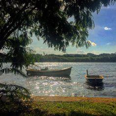 Quem bater primeiro a dobra do mar  Dá de lá bandeira qualquer aponta pra fé  E rema  #photooftheday #fotododia #photogram #photography #sun #reality