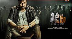 Khaidi No 150 Movie Review - Amaravathi News Times