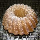 Foto recept: Cake uit de airfryer