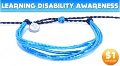 Learning Disability Awareness