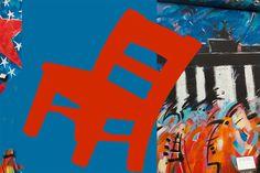 la rivoluzione delle sedie rosse a Piombino e nel mondo