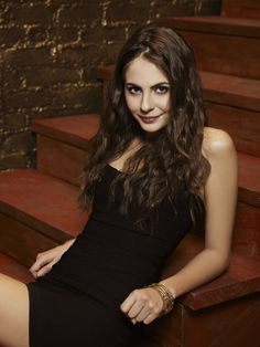 ((FC: Willa Holland)) Hello! The name's Darcy McQueen and I'm a 19 year old…