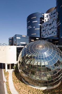Hospital de Maternidad Winnie Palmer en Orlando Florida (554×841)