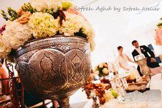 www.sofrehatelier.com  Washington DC's premiere Persian wedding Sofreh Aghd Designer
