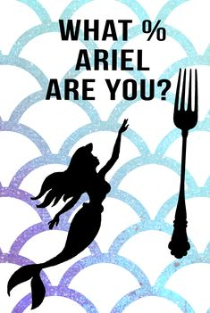 "Take this insightful Disney quiz and find out what percentage Ariel you are from Disney's classic movie, ""The Little Mermaid"". Are you Ariel? Disney personality quiz, Calling all the mermaids! Princess Quizzes, Disney Princess Quiz, Aladdin Princess, Disney Quiz, Disney Facts, Disney Pixar, Ariel Disney, Classic Disney Movies, Classic Films"