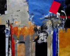 """Saatchi Art Artist Shabnam Parvaresh; Painting, """"Untitled 14"""" #art"""