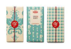 Chocolats favoris | Emballage / Packaging | lg2boutique