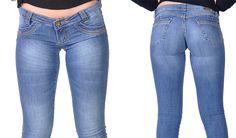 jeans modellante