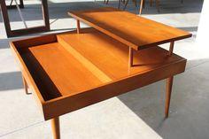 TheSwankyAbode.com : Paul Mccobb Early Coffee Table - 80289