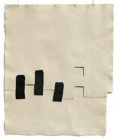 justanothermasterpiece: Eduardo Chillida.
