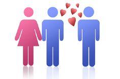 Bisexuales con identidad cerebral específica