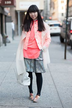 Style crush: Susie Bubble.