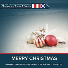 Merry Christmas, and may this new year bring you joy and laughter #harbourhousemarina #caymanislands #merrychristmas