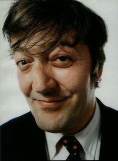 Stephen Fry - December 1996