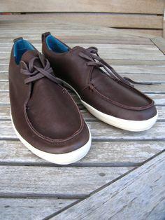 Camper Shoes 2011