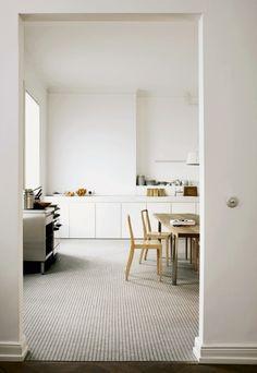Eleganza istintiva : - Living arredamento casa - Elle Decor - Elle