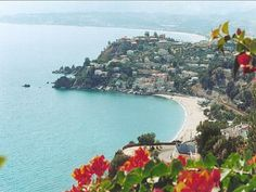 Soverato, Italy - where my Parents are from!