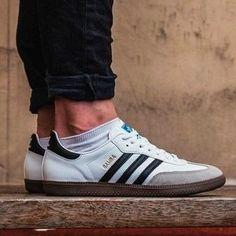 promo code 7078d 5798f Adidas Samba  adidas  samba  zapatillas  hombre  moda  hipster