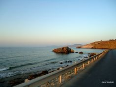 Wonderful Sitia Crete!  Discover the authentic Crete! Photo Taken By :Jane Markaki