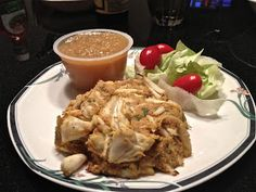 Kelly's Kitchen: Phillips Crab Cakes