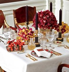Great Gatherings: Dining Out in Style | Traditional Home