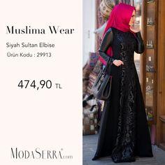 Muslima Wear Sultan Elbise Tekrardan Stoklarımızda : http://goo.gl/e7swPC Üstelik kargo ücretsiz. WhatsApp : 0553 439 79 43