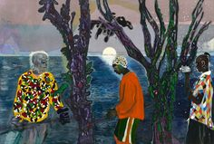 Collector George Economou Gifts Peter Doig Painting to Met Museum Peter Doig, Figurative Kunst, Pop Art, Magic Realism, Malm, Metropolitan Museum, The Guardian, Art World, Les Oeuvres