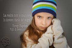 Torey Hayden