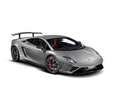 2017 Lamborghini Gallardo Model